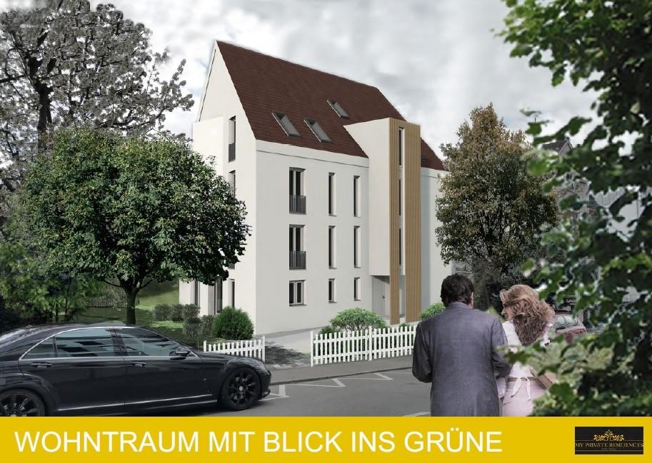 Wohntraum Stuttgart 1