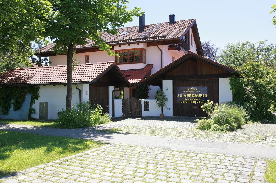 Villa Oberhaching