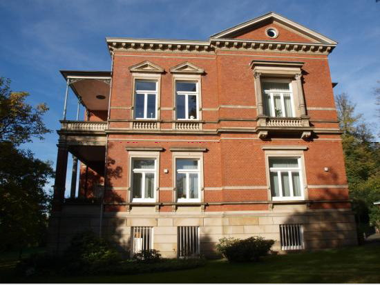 Villa Osnabrück