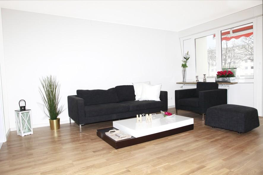 3-Zimmer Wohnung in München-Freimann